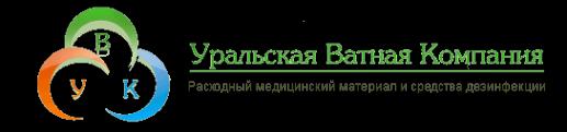 Логотип компании Уральская ватная компания