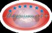 Логотип компании Вселенная авиа