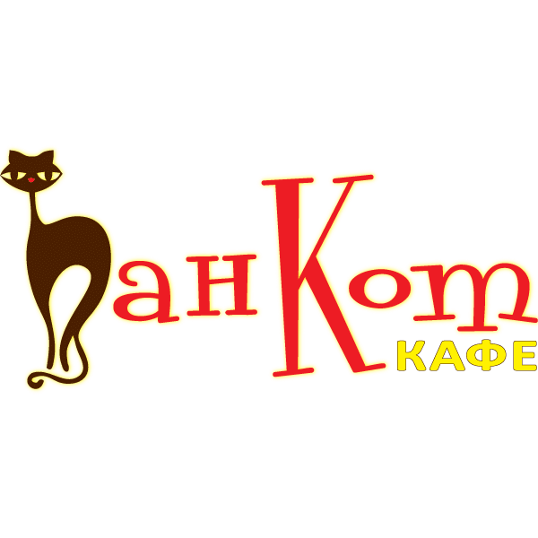 Логотип компании ПанКот